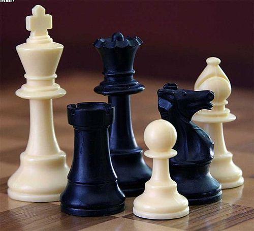 دانلود کتاب قوانین شطرنج فیده
